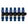 FIC 2150cc High Impedance Injectors for 1995-1999 BMW (E36) M3