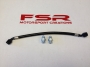 FSR JZA80 Stainless Braided High Pressure Power Steering Line